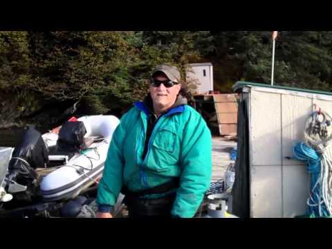 deerfest - Alaska Man George Davis and Alaska Woman Jill Davis bring you weekly Adventure Videos!