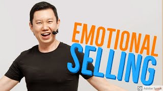 Video Emotional Selling - Coach Hendra Hilman MP3, 3GP, MP4, WEBM, AVI, FLV Desember 2018