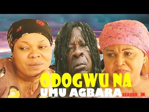 Odogwu Na Umu Agbara Season 1 -  Latest Nigerian Nollywood Igbo Movie
