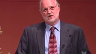 2013 Tanner Lecture on Human Values - Craig Calhoun - 04/11/13
