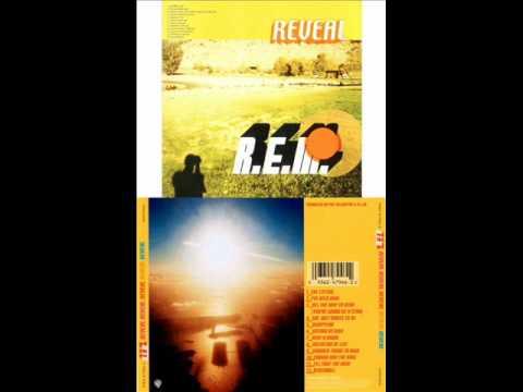 Tekst piosenki R.E.M. - Saturn Return po polsku