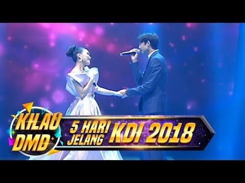 Duet Romantis yang Bikin Iri! Ayu Ting TIng Feat Devano - Kilau DMD (11/7)