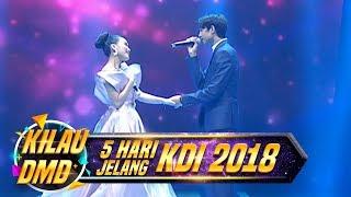 Video Duet Romantis yang Bikin Iri! Ayu Ting TIng Feat Devano - Kilau DMD (11/7) MP3, 3GP, MP4, WEBM, AVI, FLV April 2019