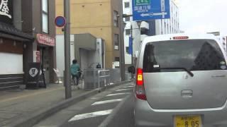 Matsumoto Japan  city photo : MATSUMOTO CITY(TRAIN STATION AREA),NAGANO,JAPAN