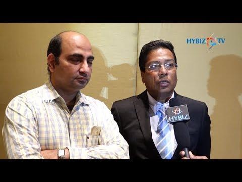 , Sunil Kumar Swain Continental Hospitals