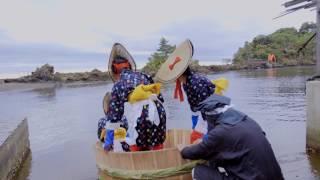 婦人倶楽部の「たらい舟に乗って」という曲いいね!