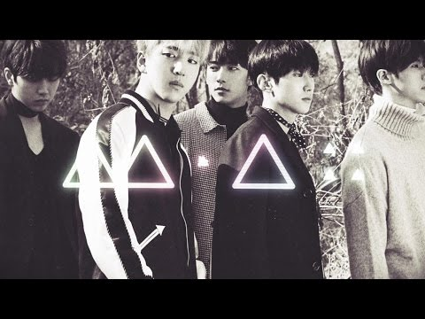 B1A4 3rd Album 'Good Timing' Album Preview