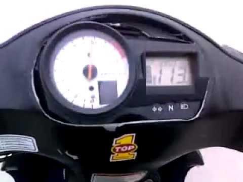 Xteam Hải Phòng   FX 125 speed 1