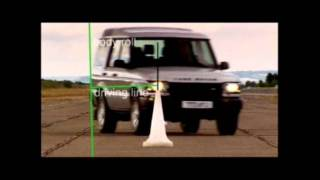 Land Rover Discovery II .Active Corner Enhancement.ns.wmv
