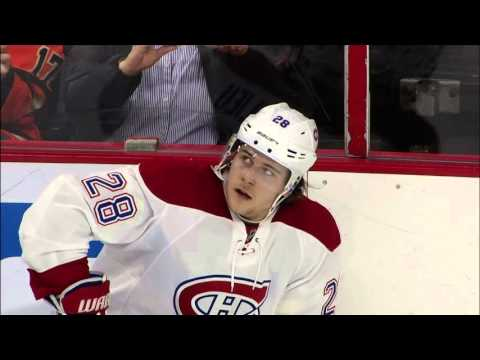Video: Gotta See It: Beaulieu has yawning net, shoots puck at Mason