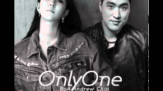 Download Lagu Only One(Andrew Choi+BoA) Duet version Mp3