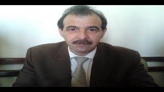 أنور البني – رئيس المركز السوري للدراسات والأبحاث القانونية