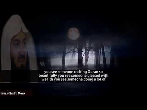 HOW DOES ISLAM SEE BLACK MAGIC, EVIL EYE, FORTUNE-TELLING, JINN? / Mufti Menk
