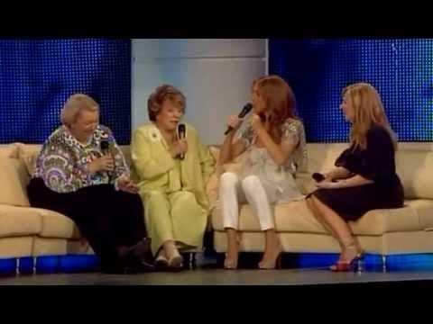 Céline Dion – D'elles TV Special – TVA