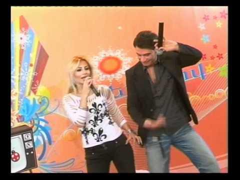 VARDAN SARGSYAN & IVETA EDIGARYAN HELLO AMERICANA LIVE (видео)