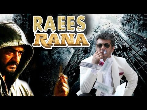 Video Raees Rana - Dubbed Hindi Movies 2016 Full Movie HD l Ajith, Sneha download in MP3, 3GP, MP4, WEBM, AVI, FLV January 2017