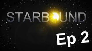 Continuing our Starbound adventure with some upgrades and mining and exploring. Subscribe to stay up to date with all the ...