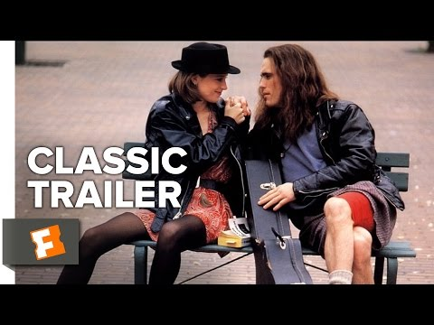Singles (1992) Official Trailer - Bridget Fonda, Matt Dillon Movie HD
