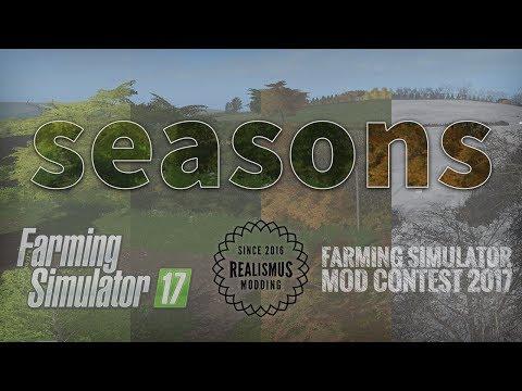 Seasons v1.1.0.0