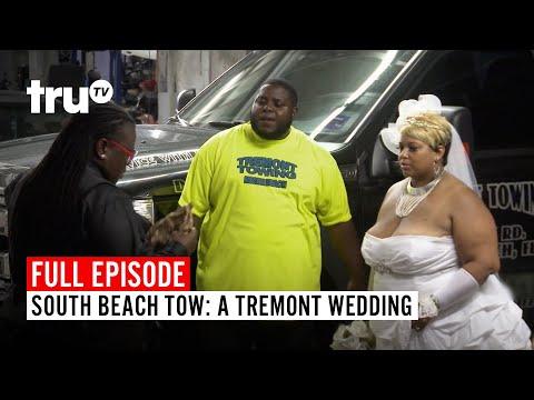 South Beach Tow | Season 4: A Tremont Wedding | Watch the Full Episode | truTV
