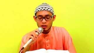 Video Zakiuddin Hanafi: Cerdik Quran (CQ) Tarannum Bayati MP3, 3GP, MP4, WEBM, AVI, FLV Oktober 2018