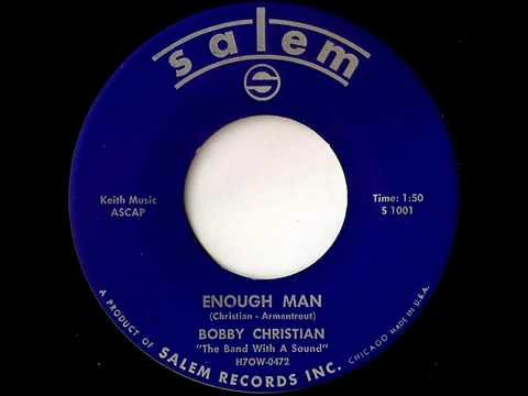 Enough Man!