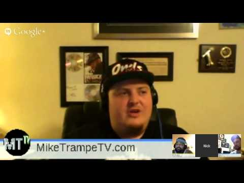 Marketing your music online (blogs, websites) w/ Mike Trampe