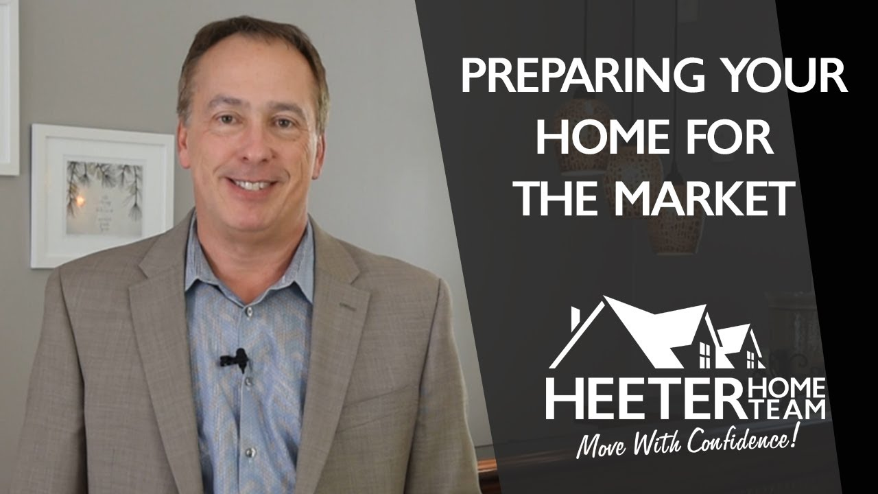 How Should You Prepare Your House for the Market?