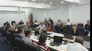 14. седница на Совет на Општина Крива Паланка (прв дел)