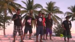 Kiribati in now affected by Climate change. Listen to their voice as they sound it.. What are you going to do about it?