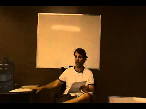 Dean Clifford-Sovereignity & Remedy With Trust Law Video #6 Part 5-6