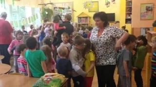 Video Countrio v MŠ Pohádka v Hranicích na Moravě