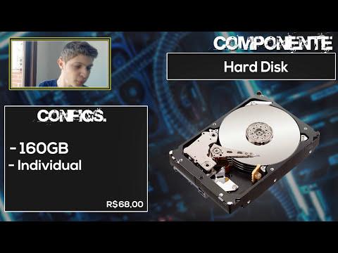 O MELHOR! PC Gamer Barato (R$1500) Roda TUDO e Todos os Jogos - Orçamento 2017
