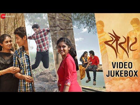 Video Sairat Full Movie All Songs | Video Jukebox | Ajay Atul | Nagraj Manjule download in MP3, 3GP, MP4, WEBM, AVI, FLV January 2017