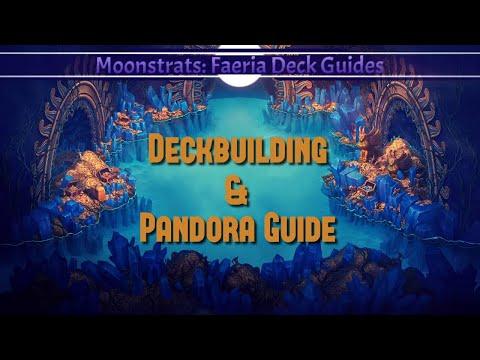 Moonstrats Episode 6 - Deckbuilding and Pandora Guide