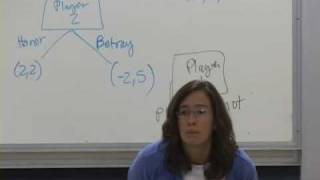 Political Science 30: Politics And Strategy, Lec 7, UCLA