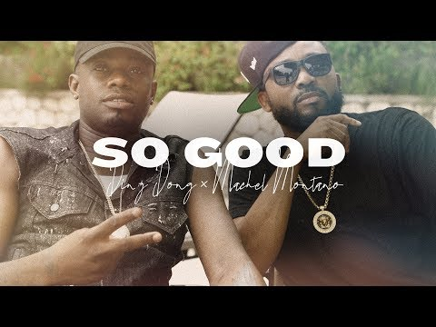 Machel montano - So Good
