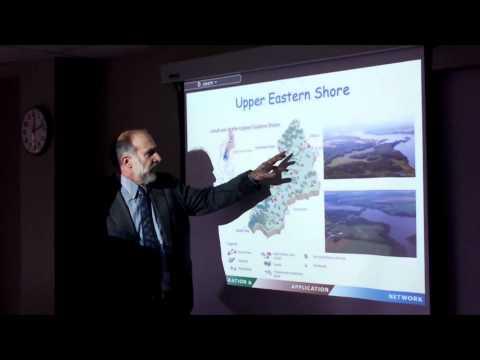 IAN Seminar Series: Bill Dennison: Chesapeake Bay health