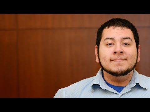 Featured Video: Leadership lived: Daniel Aguilar