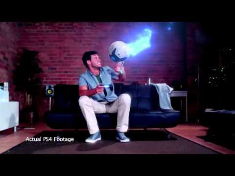 E3 2013 | Trailer de The PlayRoom para PS4