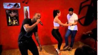 Download Lagu Bailotea: Daniel y Desiree con Ephrem J Mp3
