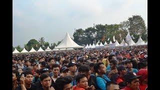 Video Tipe X - X Friend (Live at Mayday Fiesta 2014 FSPMI Purwakarta) MP3, 3GP, MP4, WEBM, AVI, FLV Oktober 2018