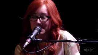 Tori Amos - Cloud on my Tongue @ Le Poisson Rouge NY 2012