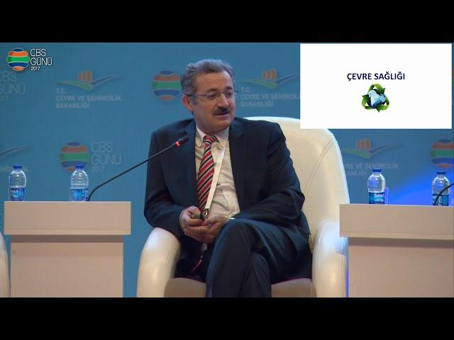 2. Panel Prof. Dr. İrfan Şencan (30 Kasım 2017)