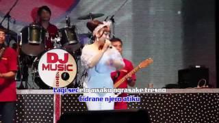 CEMORO PANJANG - VITA KDI (OM. SERA) - Official Lyric Video