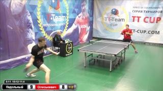 Грициенко Н. vs Максюта В.