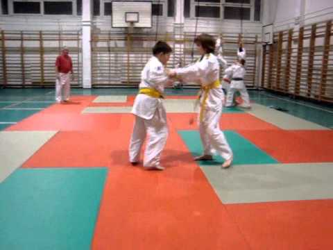 Felkészülés a versenyre videóval 2012 11 09