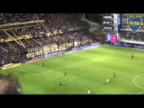 Video - Boca Chicago 2015 / No le falles a tu hinchada - La 12 - Boca Juniors - Argentina