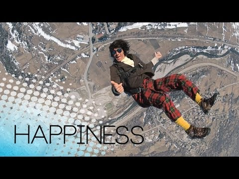 happiness - Edit supported by the