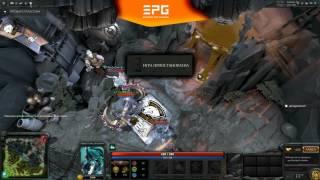 Virtus.Pro vs EPG, game 3